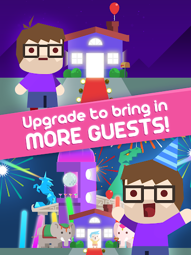 Epic Party Clicker - Throw Epic Dance Parties! 2.14.9 screenshots 8
