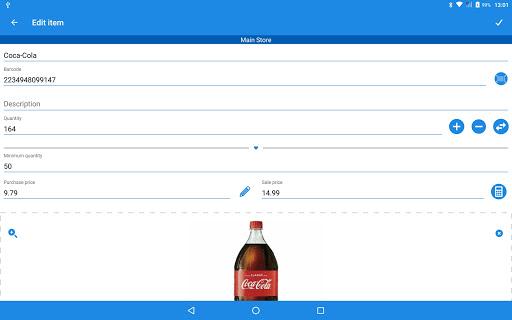Stock and Inventory Online Apkfinish screenshots 19