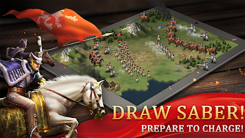 Grand War: Napoleon, Warpath & Strategy Games