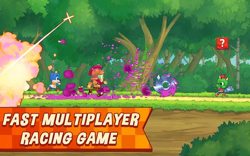 Fun Run 4 - Multiplayer Games 1.1.10 screenshots 17