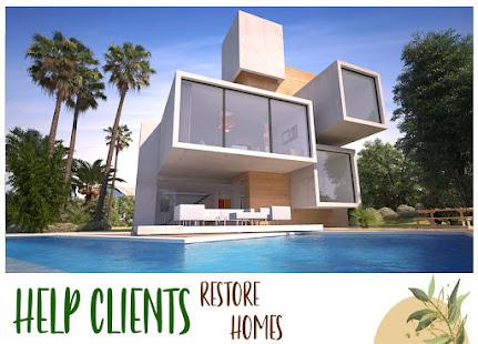 Home Decor Makeover: House Renovation 1.12 screenshots 1