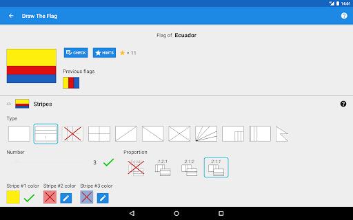 Draw The Flag  screenshots 19