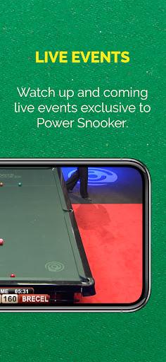 Power Snooker apkpoly screenshots 7