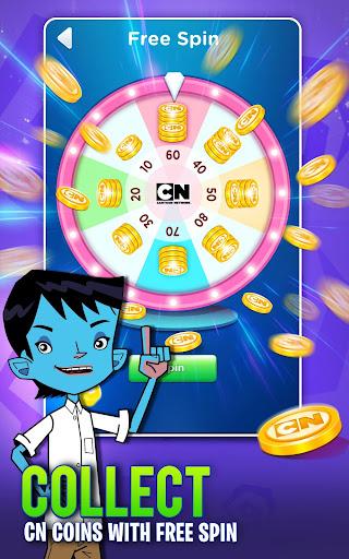 Cartoon Network Ludo  screenshots 12