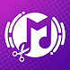 Edit Music - Audio Trim, Mp3 Cutter, Sound Booster - Androidアプリ