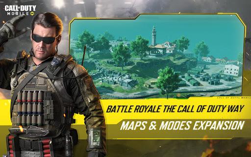 Call of Dutyu00ae: Mobile - Garena goodtube screenshots 7