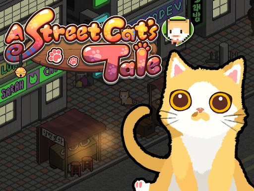 A Street Cat's Tale 2.100 screenshots 8