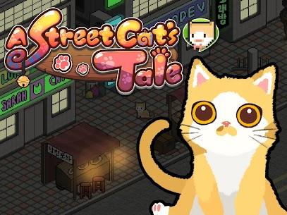 A Street Cat's Tale 8