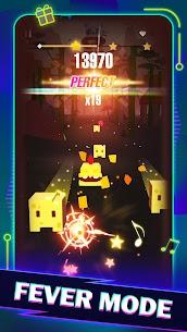 Beat Shooter Mod Apk- Music Rhythm Shooter (Unlocked Song) 5