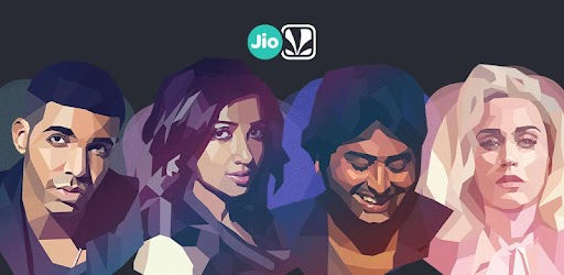 JioSaavn Music & Radio – JioTunes, Podcasts, Songs .APK Preview 0