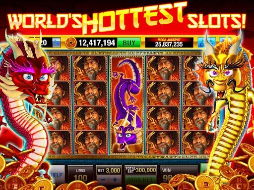 Slots - Golden Spin Casino screenshots 7