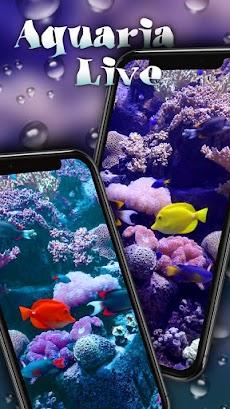 Aquaria Liveのおすすめ画像4