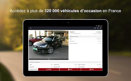 La Centrale voiture occasion 6.6.21 Screenshots 10