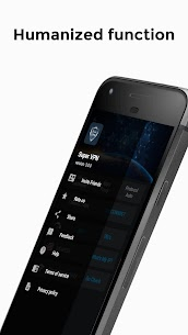 Free VPN – Super Unblock Proxy Master Hotspot VPN Apk İndir 5