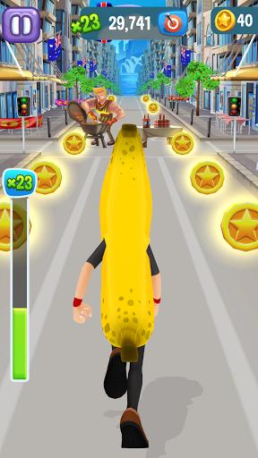 Angry Gran Run - Running Game  screenshots 14