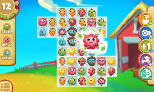 Farm Heroes Saga  screenshots 21