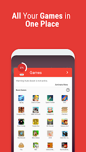 Game Booster | Play Games Faster & Smoother 4566r Apk 3