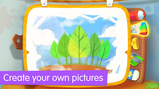 Little Panda's Drawing Board 8.53.00.00 screenshots 12