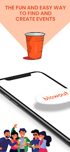Blowout - Join Live Events, Chat & Videos for Free