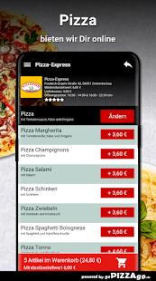 Pizza-Express Crimmitschau