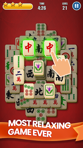 Mahjong Solitaire - Master 1.3.0 screenshots 4