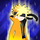 Stickman Shinobi : Ninja Fighting