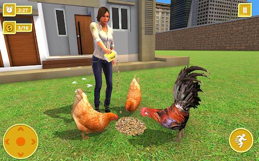 Virtual Mother Life - Dream Mom Happy Family sim apkpoly screenshots 9