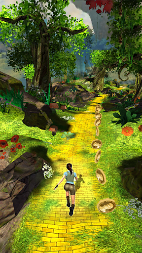 Temple Jungle Prince Run 1.0.3 screenshots 1
