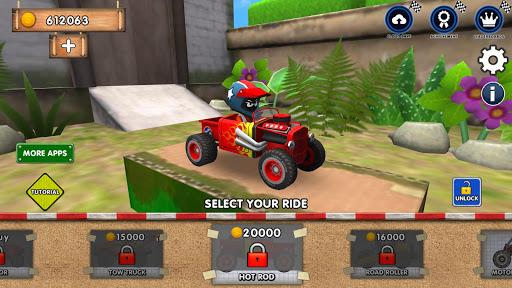 Mini Racing Adventures 1.22.1 Screenshots 2