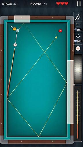Pro Billiards 3balls 4balls  screenshots 3
