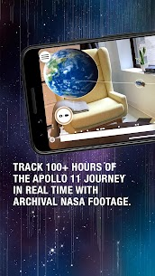 JFK Moonshot: An Augmented Reality Experience 2