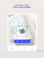QR Code Scanner & Reader - QR Generator Free