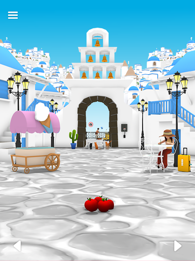 Escape Game: Santorini 1.0.1 screenshots 14
