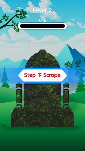 Graveyard Cleaning 1.8.0 screenshots 5