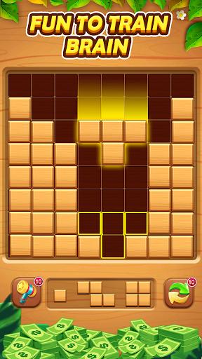 Wood Block Master - Winner In Block Puzzle apkdebit screenshots 3