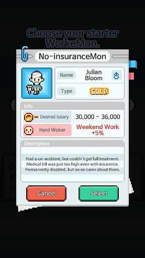 WorkeMon 1.0.30 screenshots 15