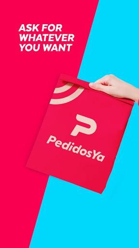 PedidosYa - Delivery Online Apkfinish screenshots 5
