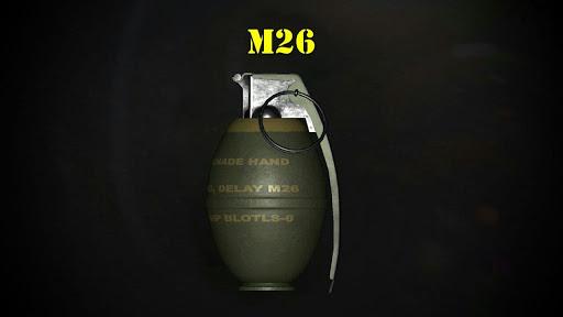 Grenade Simulator screenshots 11