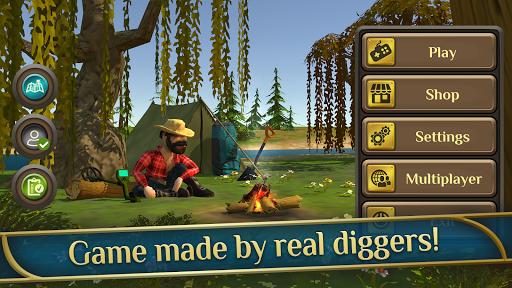 Treasure hunter u2013 The story of monastery gold  screenshots 1