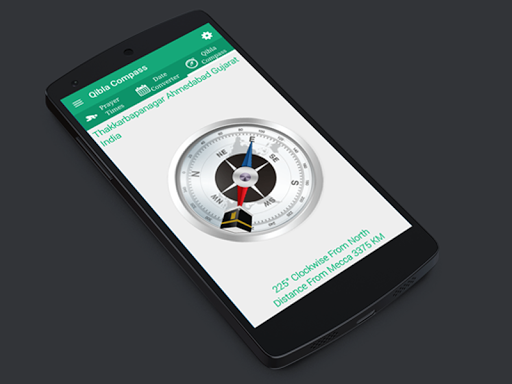 Qibla Compass - Prayer Times, Quran MP3 & Azan 11.6 Screenshots 3