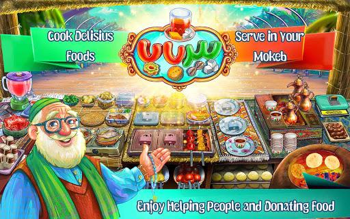 Pirbaba: An Arabian Iranian Cooking Game | u067eu06ccu0631u0628u0627u0628u0627 screenshots 9