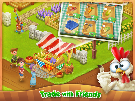 Let's Farm  screenshots 15
