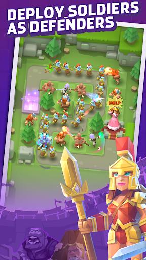 Rescue my Queen! apktram screenshots 1