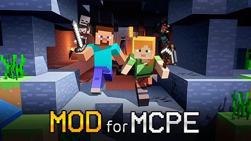Epic Mods For MCPE  screenshots 15