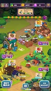 Dragon Idle Adventure Mod Apk (Free Shopping) 6