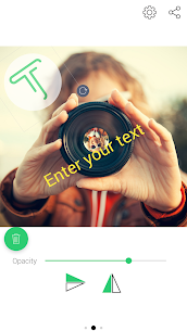 TypIt Pro – Watermark, Logo & Text on Photos 1.31 Apk 3