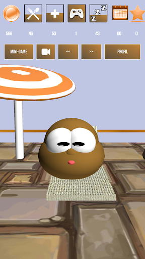 Potaty 3D FREE 10.127 screenshots 5