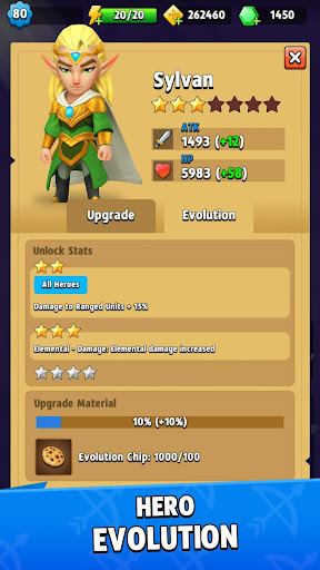 Archero 2.4.0 screenshots 3