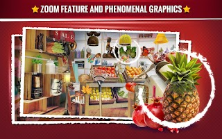Hidden Objects Grocery Store – Find Hidden Things