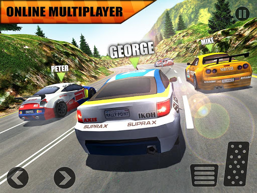 Car Racing Legend 2018 1.4 Screenshots 14